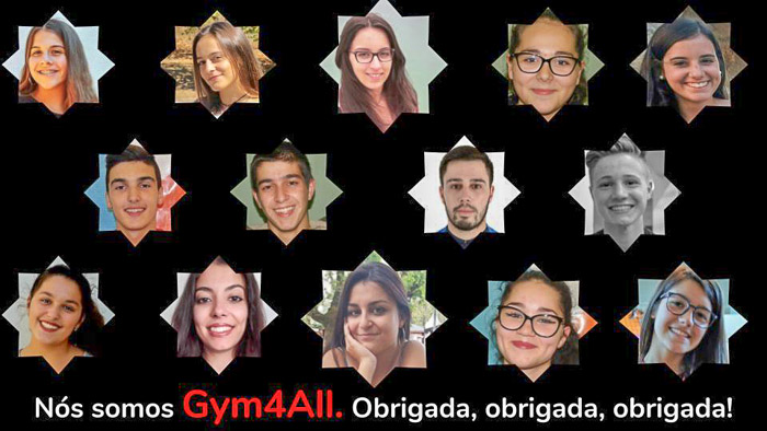 grupo gym4all 1